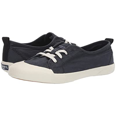 Sperry Breeze Lace-Up (Black) Women