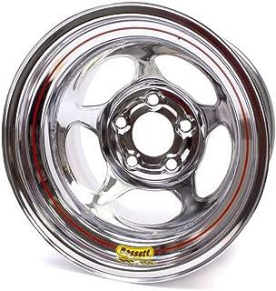 chrome bassett wheels