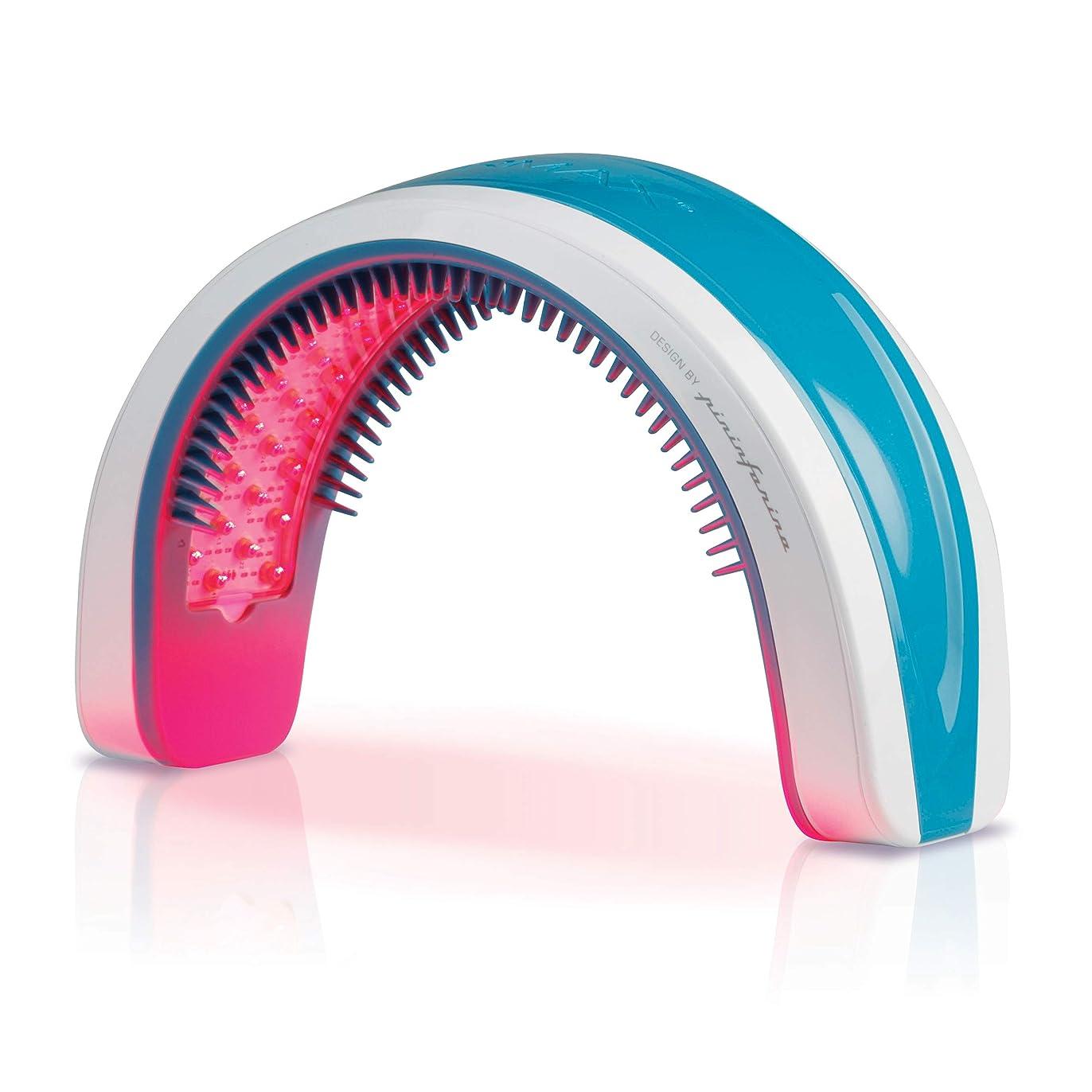 可決降臨相談HairMax レーザーバンド82