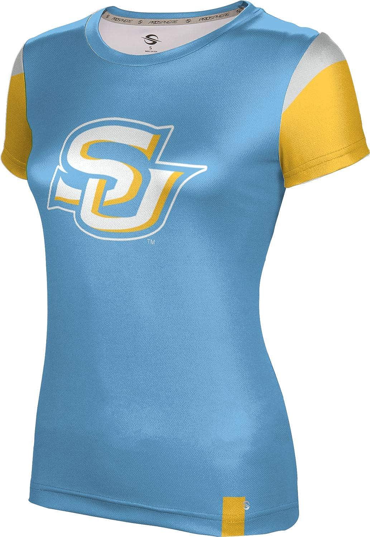 ProSphere Southern University Girls' Performance T-Shirt (Tailgate)
