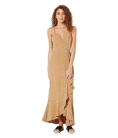 L*Space Beachcomber Dot Wendy Dress Cover-Up (Beachcomber Dot) Women
