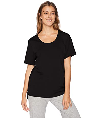N by Natori 29 Nvious Top (Black) Women
