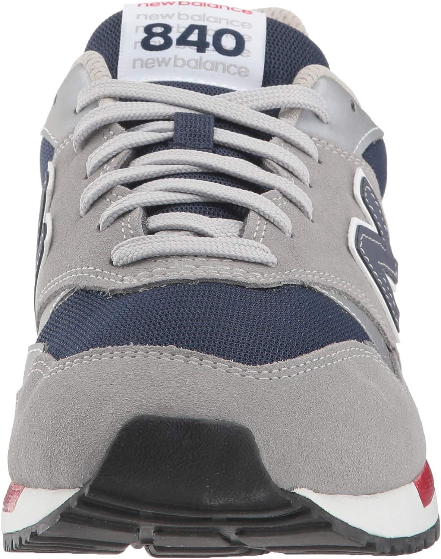 Amazon.com   New Balance Men's Ml840v1   Shoes