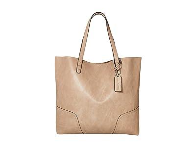 SOLE / SOCIETY Lilyn Tote (Himalayan Salt) Handbags