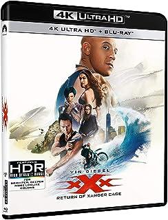 XXX: The Return Of Xander Cage - Blu-Ray
