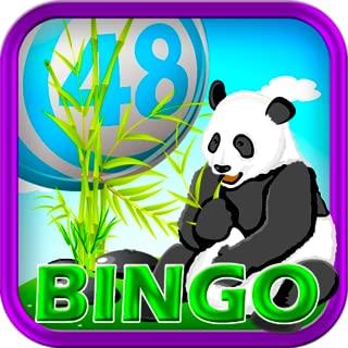 Classic Bingo Panda Free Game Boreal Woodland Fluke 2015 Casino Jackpot Vegas Best Bingo Free App for Kindle Tablets Mobile Casino Daubers Bingo Balls