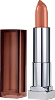 Maybelline New York Color Sensational Nude Lipstick, Nearly There, 0.15 Ounce (Pack of 1)