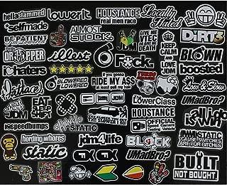 jdm racing stickers