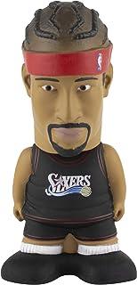 "Maccabi Art Sportzies Allen Iverson Philadelphia 76ers NBA Legends Action Figure, 2.5"" Tall"