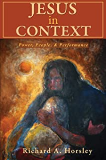 Jesus in Context: Power, People, and Perfomance