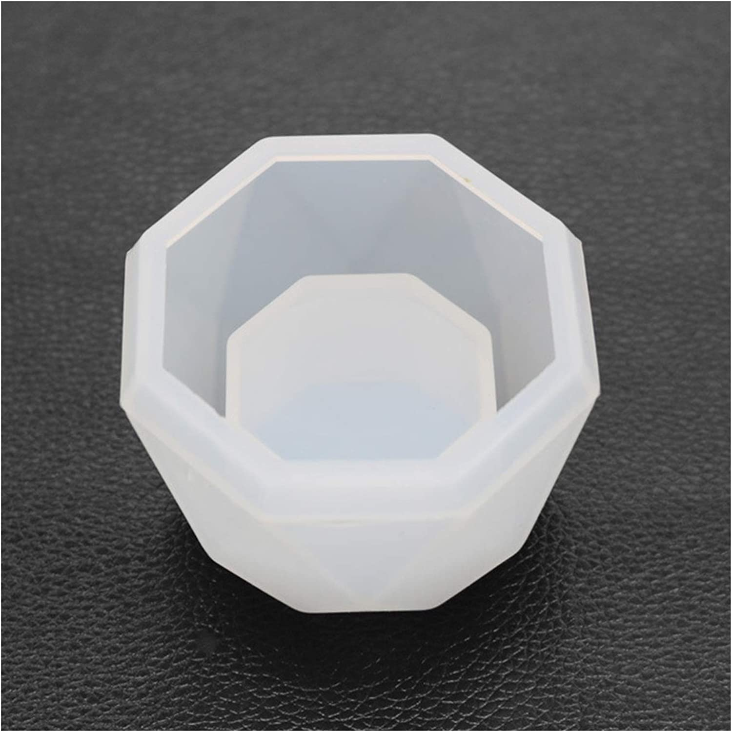 JUNMAIDZ Resin New popularity Molds DIY Silicone Flower Mold Now free shipping C Pot Modeling Art