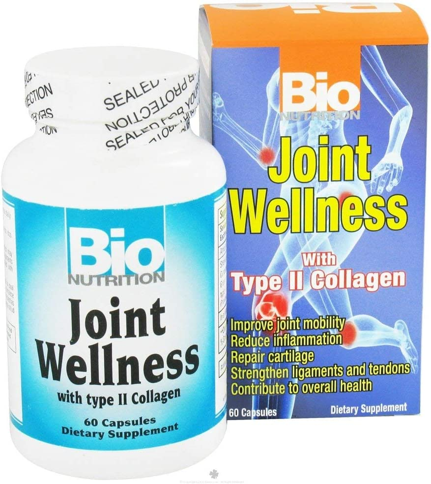 Bio Ranking TOP1 Fort Worth Mall Nutrition Joint Wellness