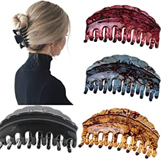 Best french claw hair clips Reviews