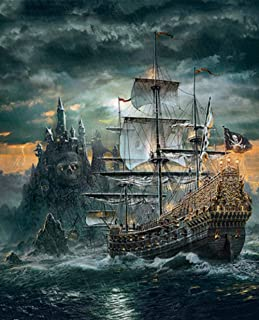 Best wealth ship painting Reviews