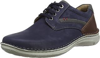 Josef Seibel Anvers 68, Zapatos de Cordones Derby Hombre