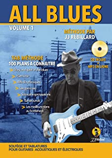 All Blues (Book/Cd)