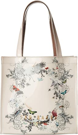 Ted Baker - Small Icon-Enchanted Dream Print
