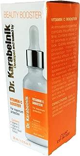 Dr. Karabelnik Vitamin C Booster for maximum protection 1 FL OZ