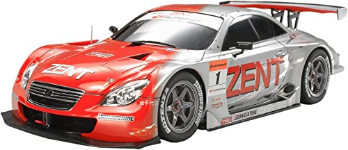 1 24 Lexus SC ZENT CERUMO 2006(finished model) (japan import)