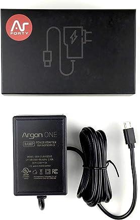 Amazon com: raspberry pi power supply