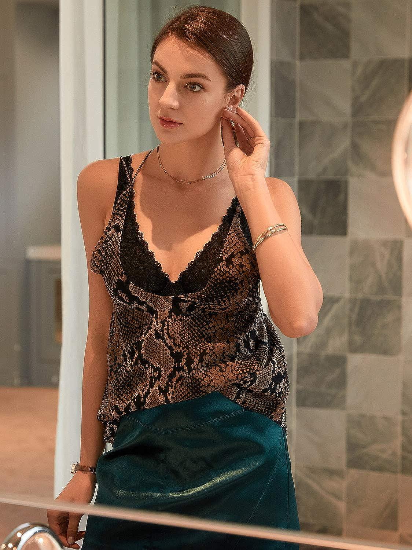 DOBREVA Women's Plunge Unlined Lace Bra Underwire Bralette Plus Size Sexy See Through Bras