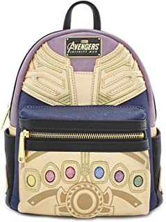 X Marvel Avengers Thanos Infinity Stone Mini Mochila