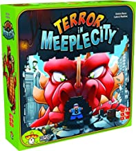 Best rampage terror in meeple city Reviews