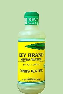 Key Brand Keybrand Kewra Water, 200 ml