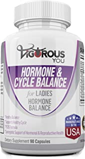 Best balancing hormones for fertility Reviews
