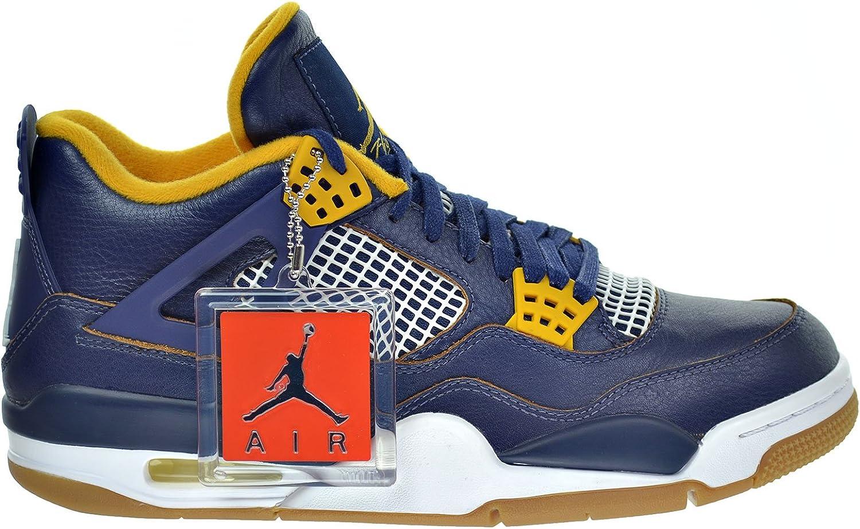 AIR JORDAN 4 RETRO Mens sneakers 308497-425
