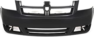 Best 2010 dodge grand caravan front bumper cover Reviews