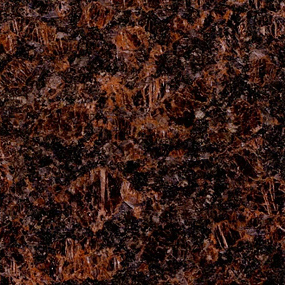 Instant Granite Chestnut Adhesive Application