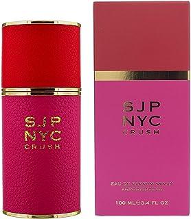 SJP NYC Crush by Sarah Jessica Parker Eau De Parfum Spray 3.4 oz / 100 ml (Women)