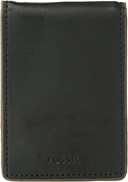 RFID Tate Money Clip Bifold