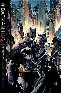 Batman Hush 15th Anniversary Deluxe Edition