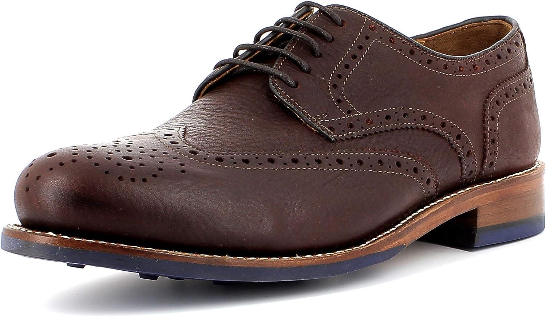 Gordon & Bros Men's Chukka Boots