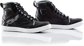 RST 1637 Urban ll Ladies Boot Black/Silver 38 5
