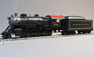 mth railking steam locomotives