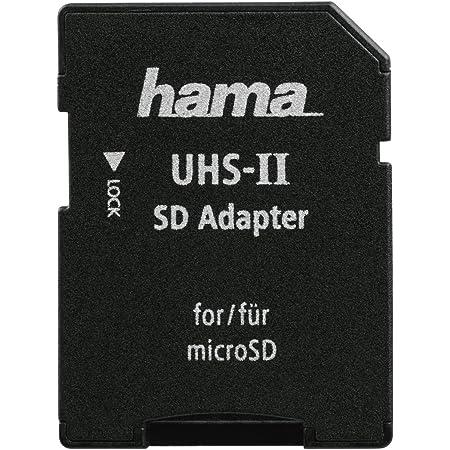 Adpater Microsd Uhs Ii To Sd Uhs Ii Elektronik