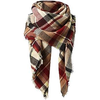 Fashion Scarves For Men Women Winter Warm Shawl ZZ Top Soft Scarf