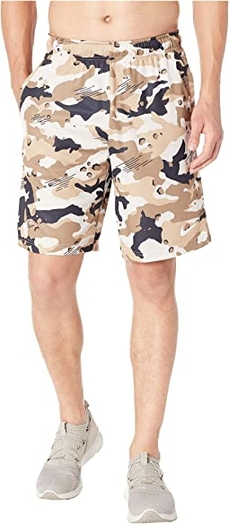 Dry 2L Camo Shorts