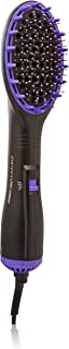 INFINITIPRO BY CONAIR Hot Air Paddle Brush Styler - for a smooth, frizz-free blowout