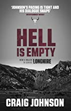 Hell is Empty: A riveting episode in the best-selling, award-winning series - now a hit Netflix show!
