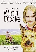 Because of Winn-Dixie (Bilingual) [Import]