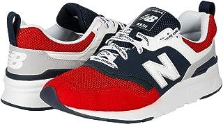 نيو بالانس حذاء رياضي رجالي ، مقاس 28 EU ، متعدد الالوان