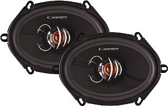 Cadence Acoustics XS682 150 Watt Peak 2-Way Speaker System