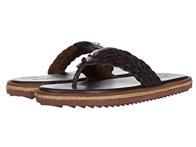 Tommy Bahama Saltholm (Dark Brown) Men