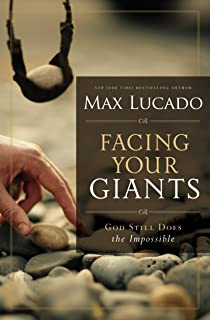 Facing Your Giants: God Still Does the Impossible