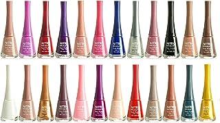 Nail Polish 24 Colors Long Lasting Set