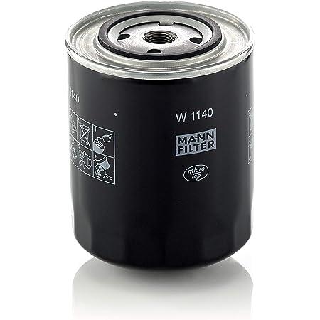 Original Mann Filter Ölfilter W 1140 Hydraulikfilter Für Pkw Busse Und Nutzfahrzeuge Auto